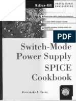 Switch-Mode Power Supply Spice Cookbook-Basso