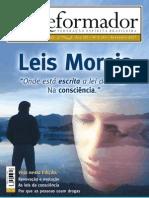 Reformador novembro / 2007 (revista espírita)