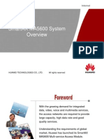 05 OBK302101 SmartAX MA5600 System Overview ISSUE3.2