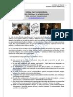 149. MORAL, CONCIENCIA Y CULPA EN TRES PELICULAS