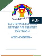Documento de AAUN Informacion.