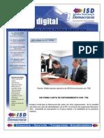 Revista ISD 24   19 de enero de 2012