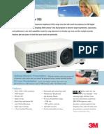 Projector Spec 4170