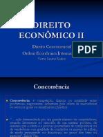Aulas - Direito Econômico II