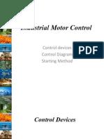 10 Industrial Motor Control (Week 10)