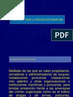 Amenazas y Terrorismo en Los Puertos