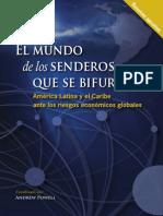 America Latina Ante Riesgos