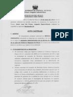 Exp 00748-2012 Contenciosa Administrativa Yunior Paul Cumbicus Castillo - Cautelar