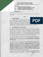 Exp 03582-2011 Contencioso David Segundo Palomino Timana- Cautelar Dentro de Proceso
