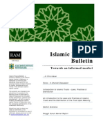 Islamic Finance Bulletin - Sept 2008