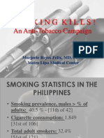 Smoking Powerpoint Lecture