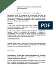 Normativa técnica vigente en Venezuela para la representación  de proyectos de ingeniería y arquitectu