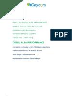 Proyecto Geycors - Pativilca - Ing Edgar Portalanza Vicuña