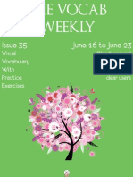 The Vocab Weekly_Issue _35
