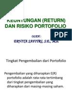 Skripsi Manajemen Keuangan Pdf
