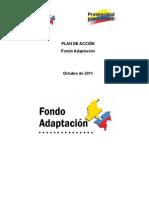PA Fondo Adaptación - VF