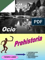 OCIO, TIEMPO LIBRE Y RECREACIÓN    1