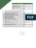 Pre-ATP Checklist (Final) 6561