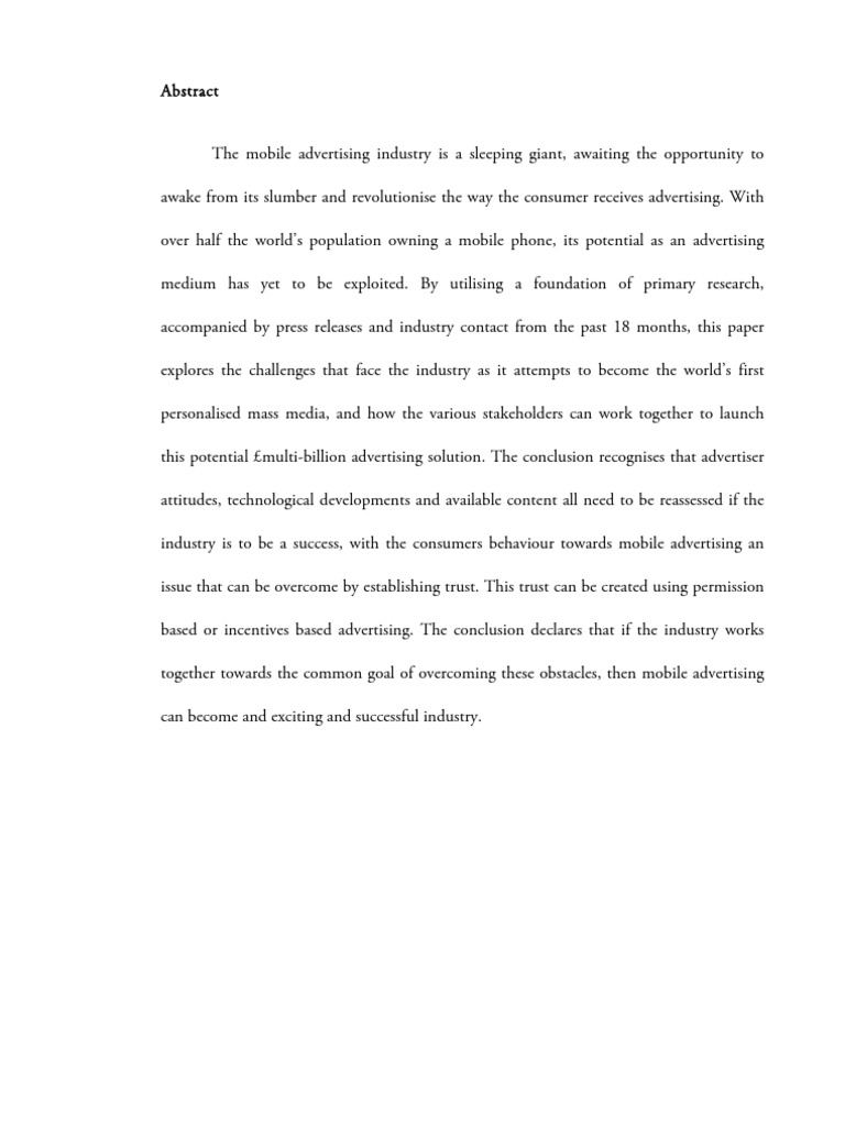 51 State Essay: Dissertation on mobile marketing school of essay writers!
