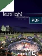 Catalogue Festilight FR 2012