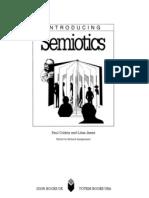 Cobley & Jansz - Introducing Semiotics