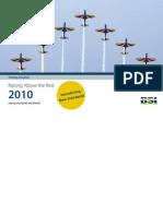 2010 BSI Training Brochure