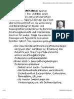 Dr. med. M.O.BRUKER