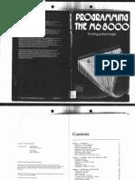 Programming the M68000