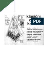 Klasicni drveni krovovi-1989