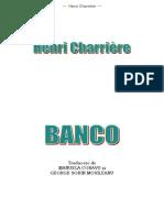 Henri Charriere - BANCO