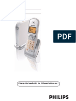 VOIP321 Manual (English)