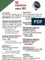 Planning Sept Dec 2012x3