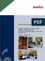 Agribusiness SME DFC Course [1]