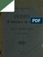 Anchieta, o carrasco de Bolés à luz da historia patria_Alvaro Reis