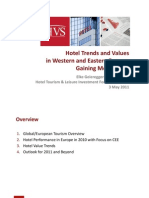 Elke Geieregge - European Hotel Sector Trends - EG 04 05 11 F