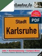 2012 Unimagazin Karlsruhe Sommersemester PDF