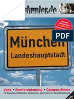 2012 Unimagazin Muenchen Sommersemester PDF