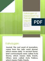 ece5f072d5 Kahulugan at Kasaysayan Ng Pamamaha-Yag Sa Pilipinas