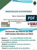 Innovacion Sustentable - Susana Darin