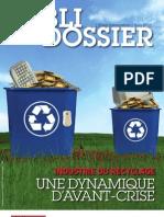 Dossier Recyclage du n°3292