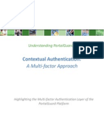 Context Based Authentication