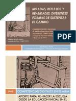 Competencias Digitales- Presentación Lidia Barboza 07.06.12 - DCTE-CEIP