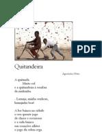 Poemas de Agostinho Neto