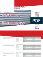 Kalifornia Multideck | Capital Cooling Ltd