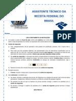 Simulado Receita Federal_24 06 12
