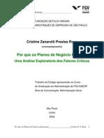 Pq os planos de negócio fracassam_Cristine Rosa_jun_04