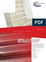 Apollo Brochure | Capital Cooling Ltd
