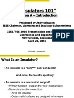 Insulators 101 Panel Final A