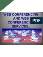 FINAL Web Conferencing