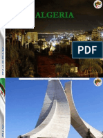Algeria Presentation